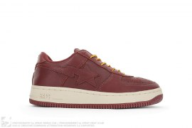 Leather Bapesta by A Bathing Ape