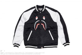 Shark Souvenir Suka Jacket by A Bathing Ape