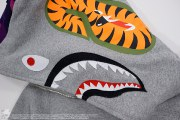 Color Camo Pocket Shark, item photo #4