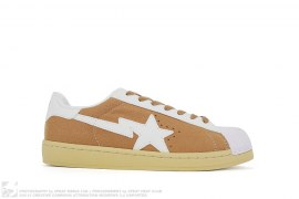 Skull Sta Suede by A Bathing Ape