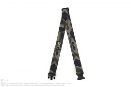 1st Camo Luggage Suitcase Belt by A Bathing Ape