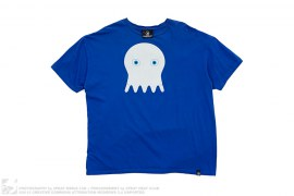 Ghost Tee by kidrobot