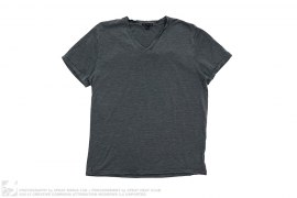V Neck Tee by Theory