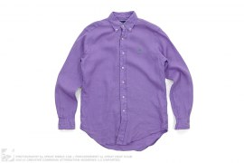 Classic Button Down Shirt by Ralph Lauren