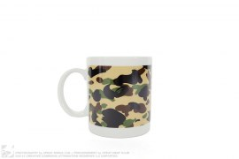 1st Camo Panel Mug Cup by A Bathing Ape