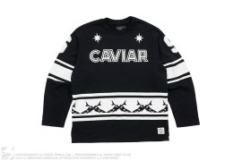Shark Sweatshirt by Caviar Cartel