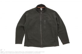 Synchilla Stand Collar Jacket by Patagonia