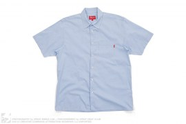 Classic Button Up Shirt by Supreme