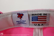 Classic Logo Wool Crushable Soft Brim Strapback, item photo #5