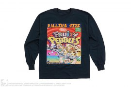 Fruity Pebbles Longsleeve Tee by Dbruze