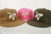 Classic Logo Wool Crushable Soft Brim Strapback, item photo #9