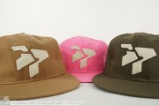 Classic Logo Wool Crushable Soft Brim Strapback, item photo #10