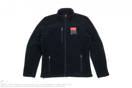 Top Writer Fleece Jacket by Patagonia x Quora