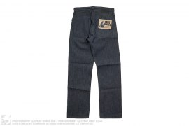 BXH Denim Pants by Bounty Hunter