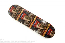 The War Report Skateboard by Supreme