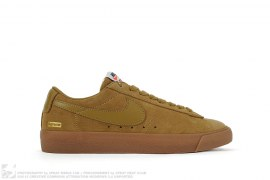 Blazer Low GT QS by Nike x Supreme