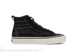 "Sk8-Hi Decon LX ""Bones"" by Vans x Blends"