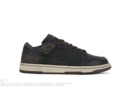 Dunk Low Laser By Michael Desmond by Nike