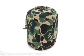 ABC Camo Sleeping Bag by A Bathing Ape