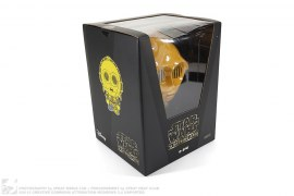 Milo C-3PO by A Bathing Ape x Star Wars