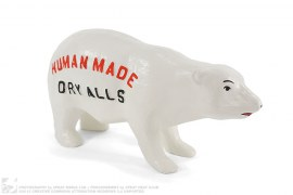 Polar Bear by Human Made