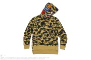 Ultimate 1st Camo WGM Shark Wide Pullover Hoodie, item photo #0