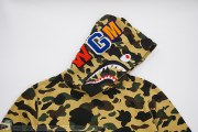 Ultimate 1st Camo WGM Shark Wide Pullover Hoodie, item photo #1