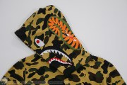 Ultimate 1st Camo WGM Shark Wide Pullover Hoodie, item photo #2
