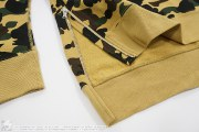 Ultimate 1st Camo WGM Shark Wide Pullover Hoodie, item photo #3