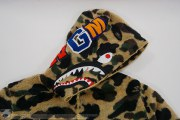1st Camo WGM Wappen Boa Fur Shark, item photo #1