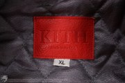 Kith Set Varsity Jacket, item photo #4