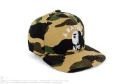 1st Camo College Logo Snapback, item photo #0