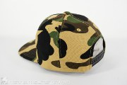 1st Camo College Logo Snapback, item photo #1