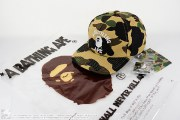1st Camo College Logo Snapback, item photo #6