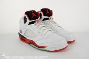 "Air Jordan 5 Retro ""Fire Red"", item photo #1"