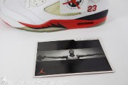"Air Jordan 5 Retro ""Fire Red"", item photo #5"