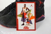 "Air Jordan 7 Retro ""Raptor"", item photo #4"