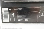 "Air Jordan 7 Retro ""Raptor"", item photo #7"
