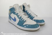 "Air Jordan 1 Retro ""University Blue"", item photo #1"
