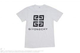 Giyongchy Tee by Bros