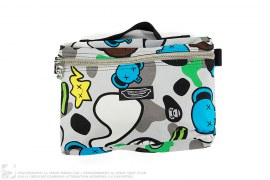 Animal Kingdom Amenity Music Case by A Bathing Ape