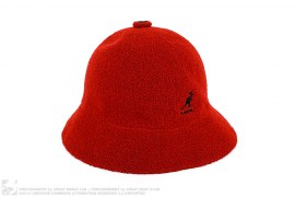 75th Anniversary Bermuda Hat by A Bathing Ape x Kangol