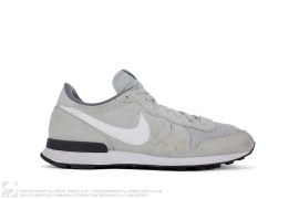 Internationalist Leather by Nike
