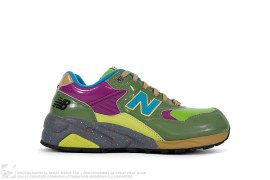 MT580 Synthetic by New Balance x Stussy x Undefeated x Mad Hectic