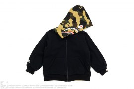 Ultimate 1st Camo Reversible Shark by A Bathing Ape