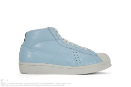 Leather Skull Sta Mid by A Bathing Ape