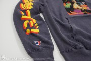 Next Has Three TR Vintage Wash Pullover Hoodie, item photo #3