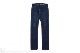 Slim Fit Denim by Christian Dior