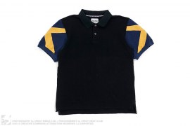 XX Sleeve Polo by OriginalFake