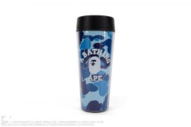 ABC Camo College Logo Tumbler by A Bathing Ape